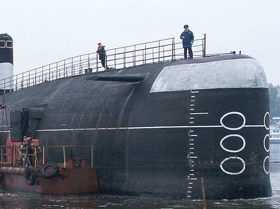 Эксперт объяснил переполох в НАТО из-за российской подлодки