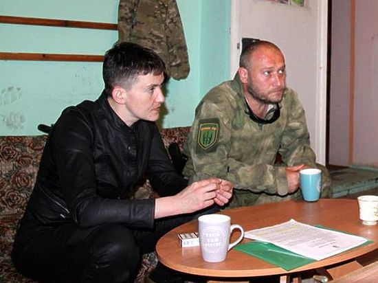 Депутат рассказала, как лучше Киеву вести боевые действия