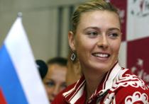 Nike отказался разрывать контракт с дисквалифицированной из-за мельдония Шараповой