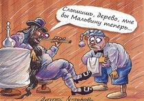«Просто денег нет», - сказал премьер Медведев, отвечая на вопросы крымских пенсионеров, и его слова мгновенно превратились в крылатые