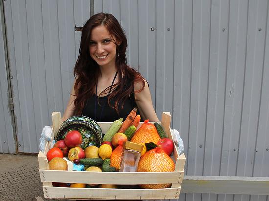 Поесть с помойки - радость: москвичи оценили отбросы супермаркетов