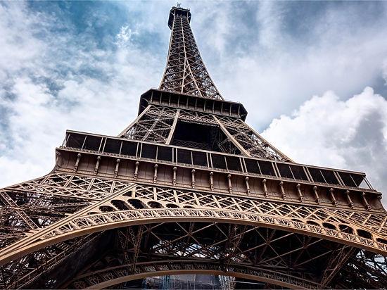 Прыгнем ли выше Эйфелевой башни?