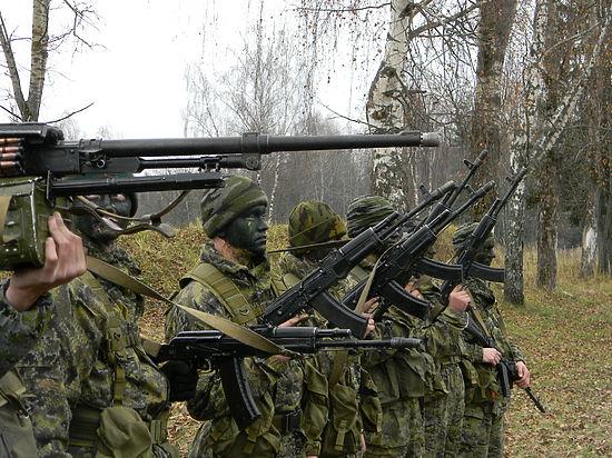 В Минобороны США пообещали усилить восточные фланги НАТО