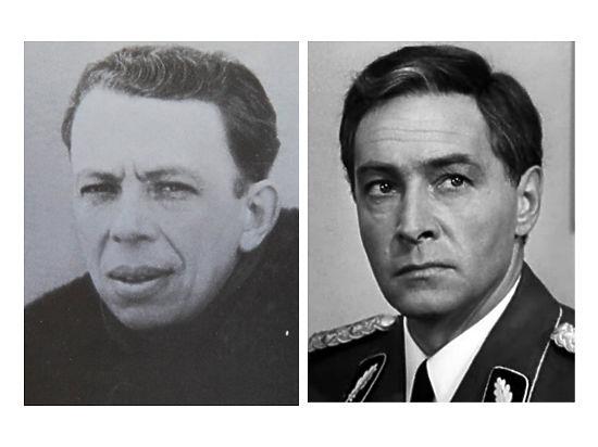 Подлинная история Штирлица: разведчика Гуревича наказали за «измену Родине»