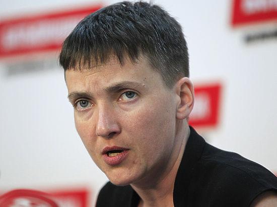 Игорь Плотницкий, по ее словам, во время плена относился к ней гуманно
