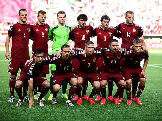 Россия сыграла вничью с Англией на чемпионате Европы-2016: онлайн-трансляция