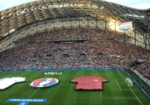 В стартовом своём матче на футбольном чемпионате Европы-2016 сборная России вполне достойно противостояла англичанам и сумела в итоге сравнять счёт – 1:1