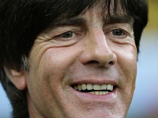 Аля СИНЕЦКАЯ разбирает игру футбольной сборной Германии
