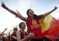 Чемпионат Европы по футболу набирает обороты, и уже почти подошел к концу первый круг