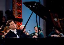 Мацуеву исполнился 41 год; эту дату он отметил во Франции — Третьим концертом Рахманинова в Театре Елисейских полей (солировал в программе с оркестром Дмитрия Лисса)