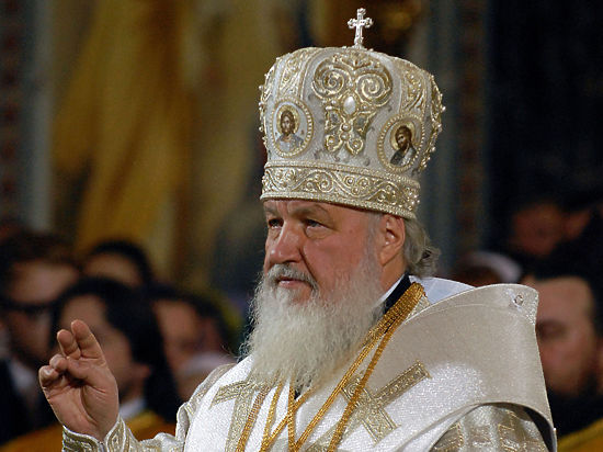 Синод РПЦ решает, нужно ли нашей церкви участвовать во Вселенском православном соборе