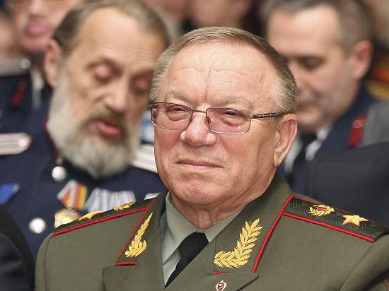 Анатолий Куликов: «Глава КПРФ знал о своей победе»