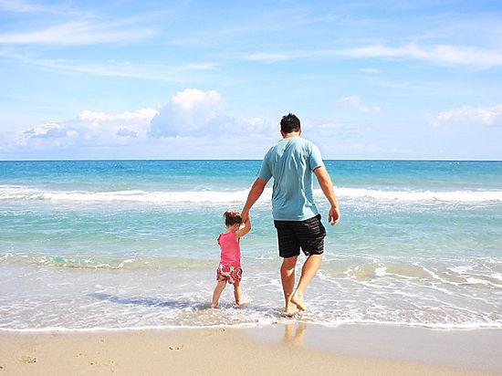 Британские ученые выяснили, в каких странах живут лучшие отцы