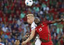 Матч между сборными Исландии и Португалии, довольно неожиданно завершившийся со счетом 1:1, вызвал большое количество восторженных откликов среди болельщиков, с которыми довелось общаться после финального свистка