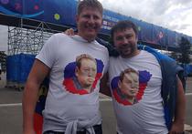 Из Марселя в Лилль, как известно, добрались не все российские болельщики