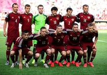 Второй тур чемпионата Европы по футболу настал для сборной России