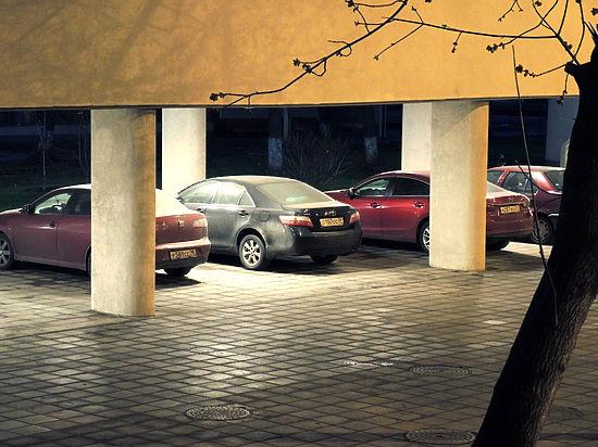 Автовладельцы останутся со своими машинами на улице