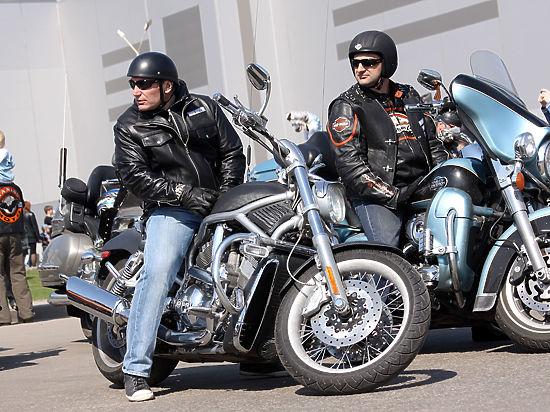 Мотоциклистов разберут на органы