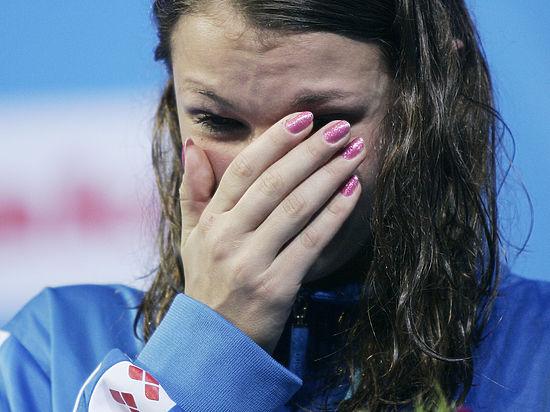 Также положительными оказались допинг-пробы легкоатлеток Клейменовой и Григорьевой