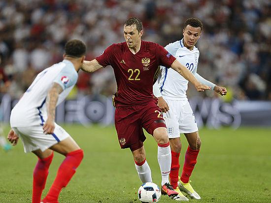 Россия проиграла Словакии на Евро-2016: онлайн-трансляция