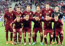 Неудача сборной России в игре против Словакии поставила нашу команду на грань