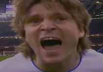 19 ноября 2003 года победа России над Уэльсом (1:0) в рамках отбора на Евро-2004 запомнилась не только тем, что мы попали на сам турнир, но и эмоциональным нецензурным выкриком автора гола Вадима Евсеева