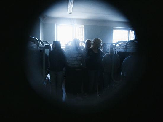 Женский ад: в московском СИЗО «666» творятся страшные вещи