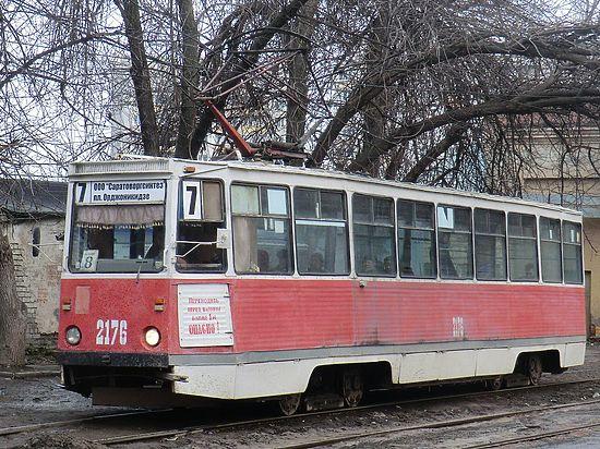 Жители Саратова винят в трамвайном коллапсе «черный четверг» и выборы