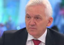 Друг Путина Тимченко рассказал, как из-за санкций ему понравилась Россия