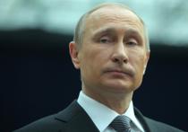 Путин назначил дату проведения выборов в Госдуму