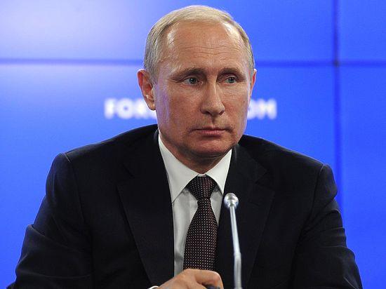 Президент объяснил, что в ЕС должны проделать с Киевом для отмены российского эмбарго