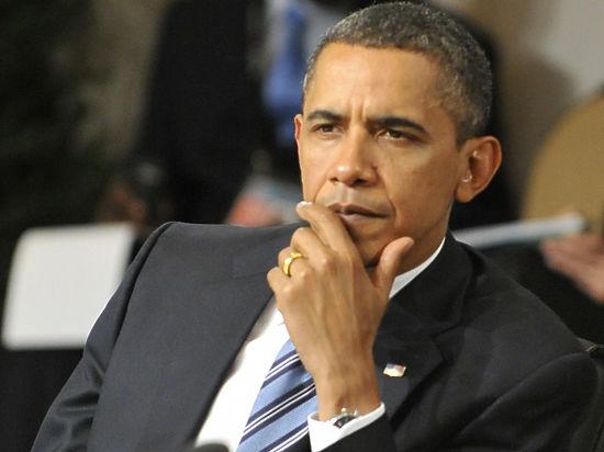 За что президента США называют «Верховным Главносочувствующим»
