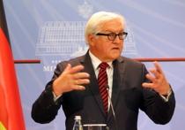 Штайнмайер призвал НАТО не бряцать оружием в Восточной Европе