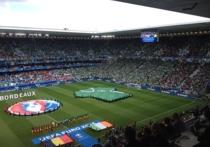 В первом субботнем матче сборная Бельгии уверенно обыграла команду Ирландии – 3:0