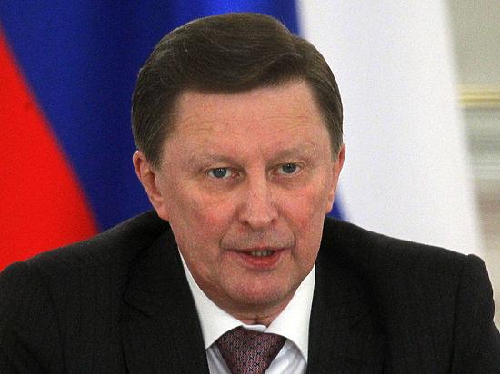 Глава кремлевская администрации Иванов заявил, что тем самым наблюдатели смогут себя защитить