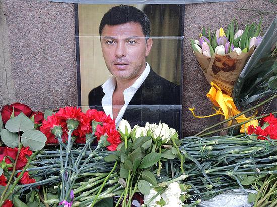 Маркин сообщил о завершении расследования дела Немцова: убийцами двигала корысть