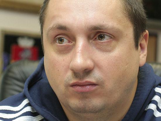 Глава ВОБ Шпрыгин арестован на матче сборной России в Тулузе