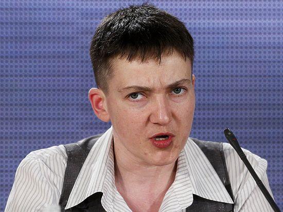 Она обвинила РФ в неуважении прав человека