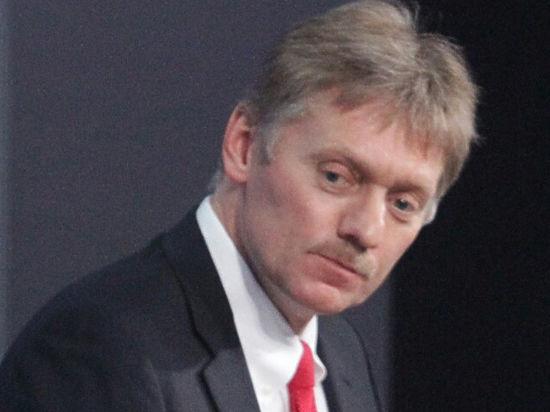 Песков рассказал, почему Путин не стал смотреть матч с Уэльсом