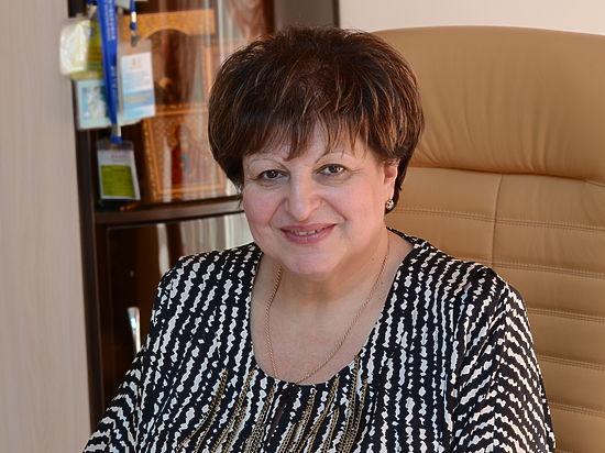 Руководитель краснодарского Межшкольного эстетического центра рассказала о том, почему у них нет звезд, о поиске талантов  и как Всемирные хоровые игры попали  в Россию