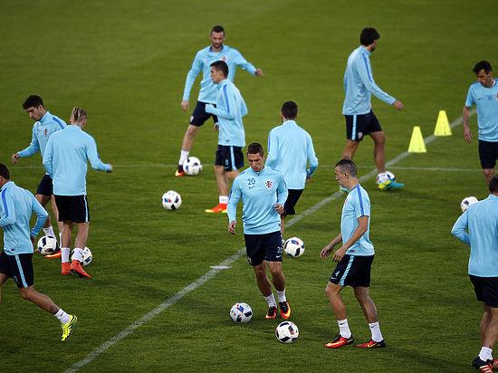Хорватия - Испания - 2:1: пиренейцы уступили балканцам первое место в группе. Онлайн - трансляция