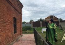 В празднование дня Святой Троицы произошло сразу же два знаковых события для православных Серпухова и Серпуховского района
