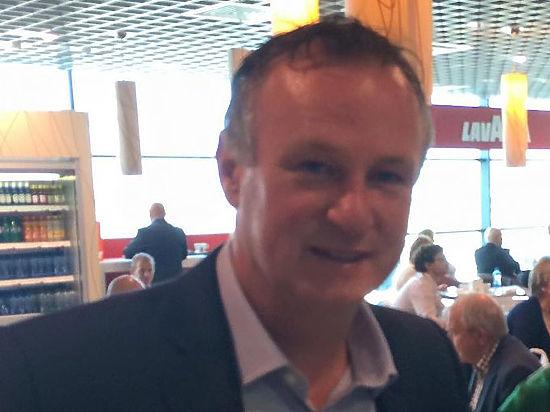 Главный тренер Северной Ирландии: Слуцкий неправ, но менять не надо