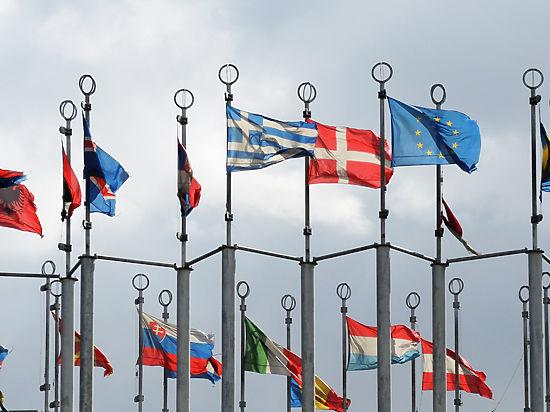 Украинские СМИ назвали страны ЕС, которые затягивают продление антироссийских санкций