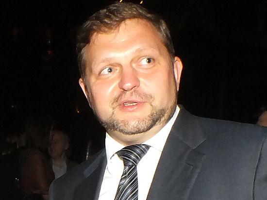 Фактический владелец фирмы, названной Маркиным, тесно связан с сидящим в Лефортово другом губернатора Кировской области