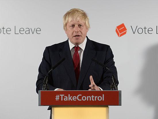 Внук Громыко назвал вероятность распада Великобритании высокой