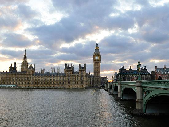 Сторонники выхода Великобритании из ЕС одержали победу на референдуме