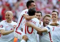 Первая игра плей-офф чемпионата Европы по футболу принесла победу команде Польши, но случилось это в серии пенальти: даже дополнительное время не принесло успеха ни одной из сборных