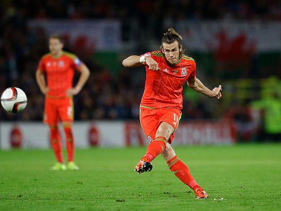 Уэльс победил Северную Ирландию на Евро-2016 - 1:0: онлайн-трансляция