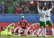 Послесловие к матчу Уэльс — Северная Ирландия